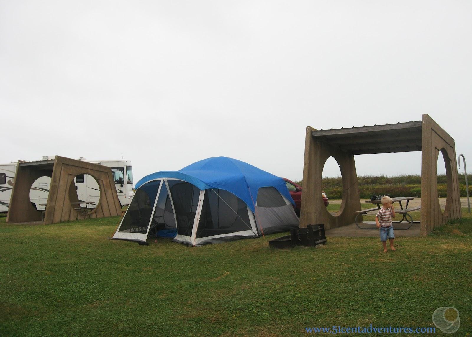 51 Cent Adventures Galveston Island State Park