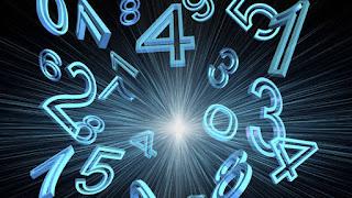 Técnicas Adivinatorias: Numerología