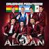 ALAZAN - CRUZANDO FRONTERAS (CD DIFUSION 2019)