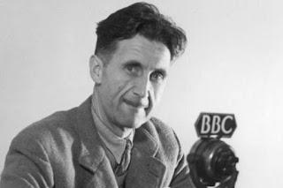 5 روايات  لجورج أورويل يجب عليك قرأتها مزرعة الحيوان رواية 1984