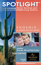 Spotlight Senior Services Phoenix