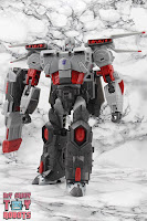Transformers Generations Select Super Megatron 28