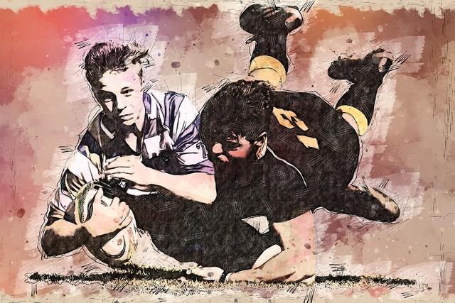 Reporte Rugby ▶️ 15 de julio 2021