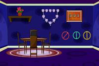 Games2Mad - G2M Placid House Escape