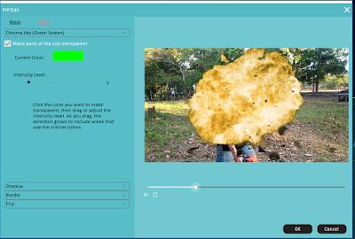 Cara Membuat efek ledakan denga filmora dengan mudah