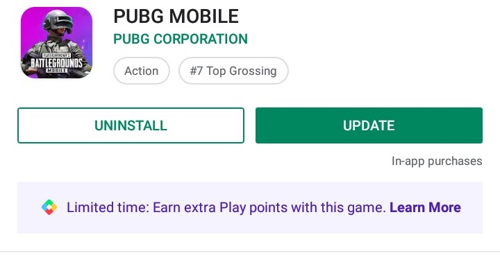 Updating PUBG Mobile Korea (KR/JP) with This Easy Method, How to