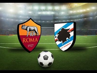 مباراة روما وسامبدوريا بين ماتش مباشر 3-1-2021 والقنوات الناقلة في الدوري الإيطالي