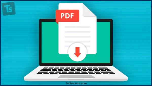 أفضل طرق ضغط وتقليص حجم ملفات PDF مجانا