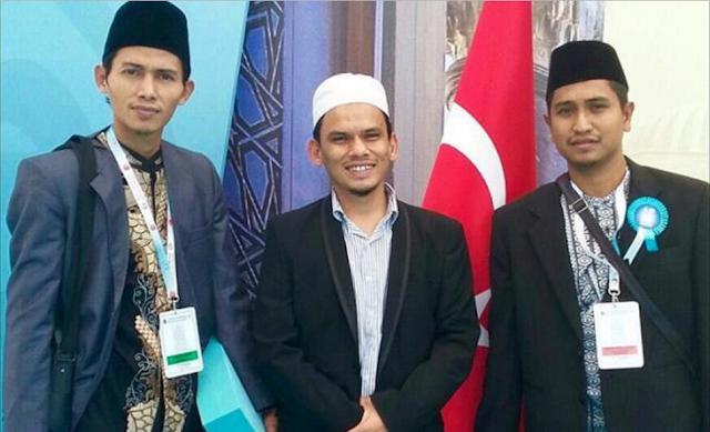 Alhamdulillah! Prestasi Di Tahun 2016, Indonesia Kembali Juara MTQ Internasional Di Turki