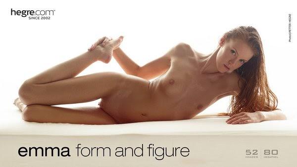 [Art] Emma - Form And Figure
