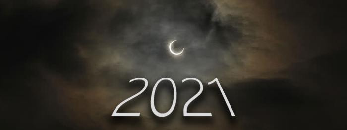os maiores eventos astronomicos de 2021 - principais eventos na astronomia
