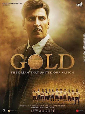 Gold 2018 Full Movie Download in 720p