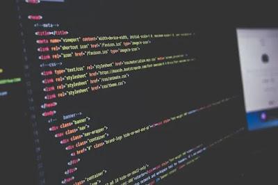 Web code css html