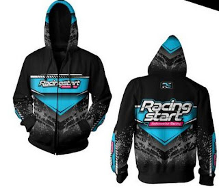 racing start 2