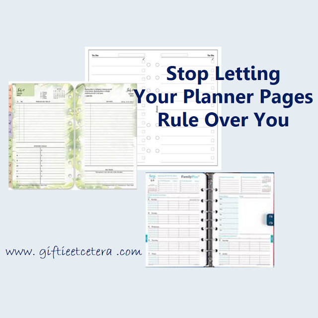 planner, plan, planner pages, how to write in a planner, how to organize a planner
