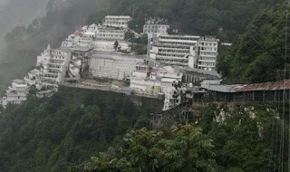 Five-storey Durga Bhavan to be built for the devotees at the temple of Mata Vaishno Devi