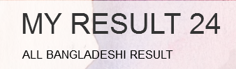 My Result Logo