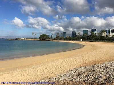 All Hawaii News