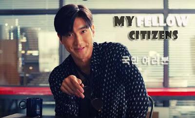 10 Popular Korean Dramas April 2019