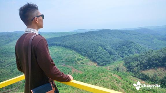 Explore Kota Batang