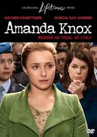 Amanda Knox: Presunta Inocente