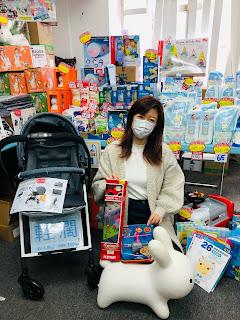 ChopChop Baby 聖誕大開倉2020
