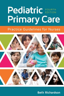 Pediatric Primary Care: Practice Guidelines for Nurses 2020