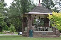 Flower Clock at Lake Wendouree