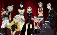 Soul Eater BD Batch Subtitle Indonesia