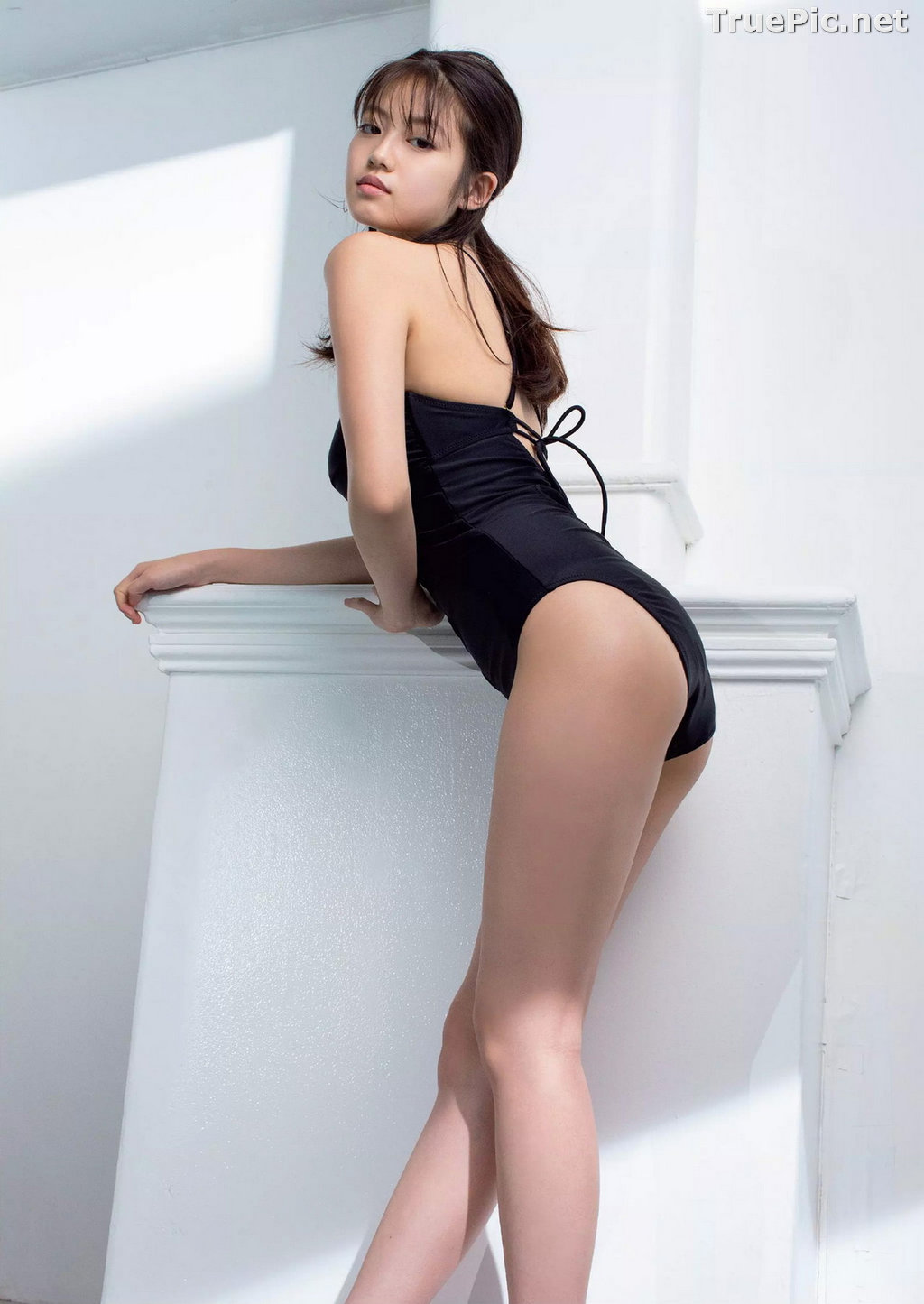 Image Japanese Actress and Model - Mio Imada (今田美櫻) - Sexy Picture Collection 2020 - TruePic.net - Picture-10