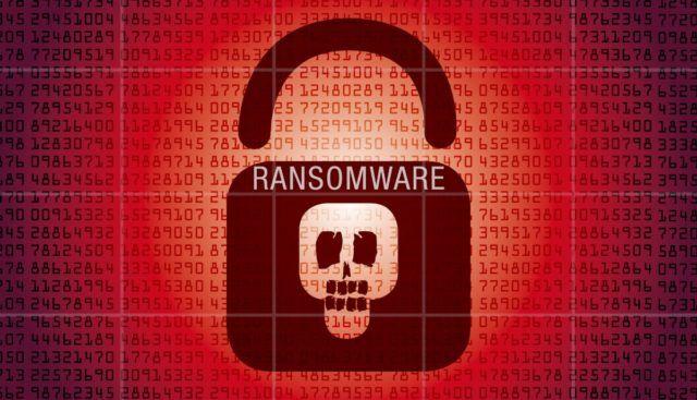 virus ransomware solucion