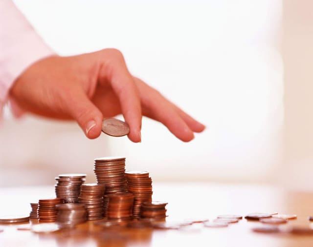 طرق الاستثمار بمبلغ صغير