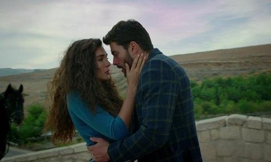 الحلقة 19 مسلسل زهرة الثالوث ريان دواء ميران