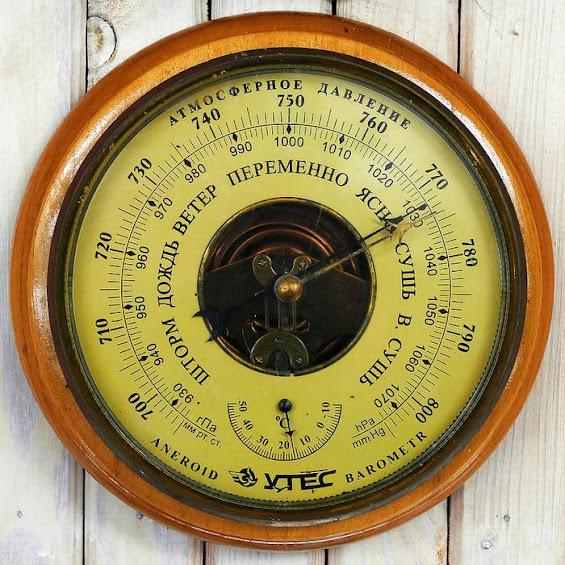Pengertian Barometer Adalah : Definisi, Fungsi, Jenis dan Cara Menggunakan Barometer