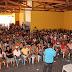 Secretária de Educação realizou reunião de Pais e Gestores nesta quarta (12)