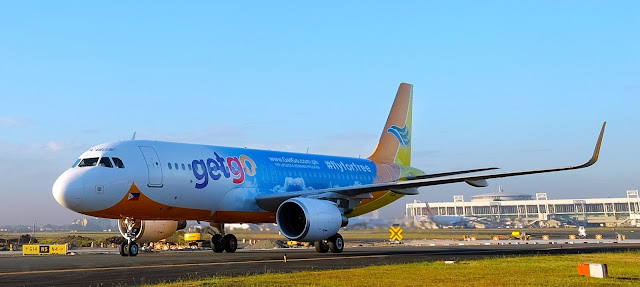 Fly for free using your credit card points with GetGo