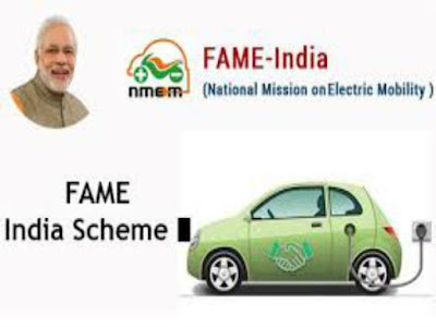 Government Introduces FAME II Scheme