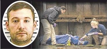 Luchese associate Carmine Carini Jr. was beaten to death