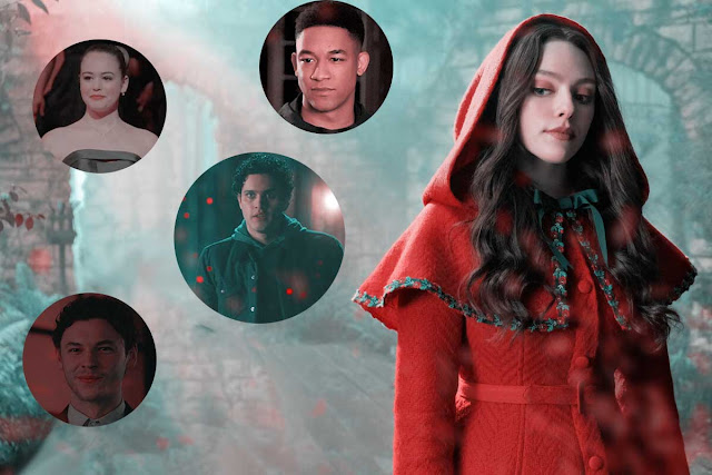 Legacies Ships: Who Should be Endgame with Hope Mikaelson? (Poll)