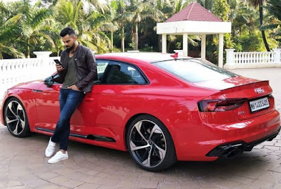 Virat Kohli (Indian Cricketer) Biography, Wiki, Age, Height, Family, Career, Awards, and Many More