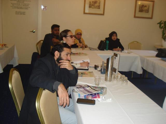 Conference in Odisha