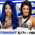 WWE Friday Night Smackdown 06.11.2020   Vídeos + Resultados