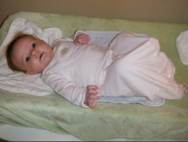 sleeping gown for baby