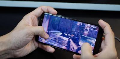 Performa Samsung Galaxy A6 Plus
