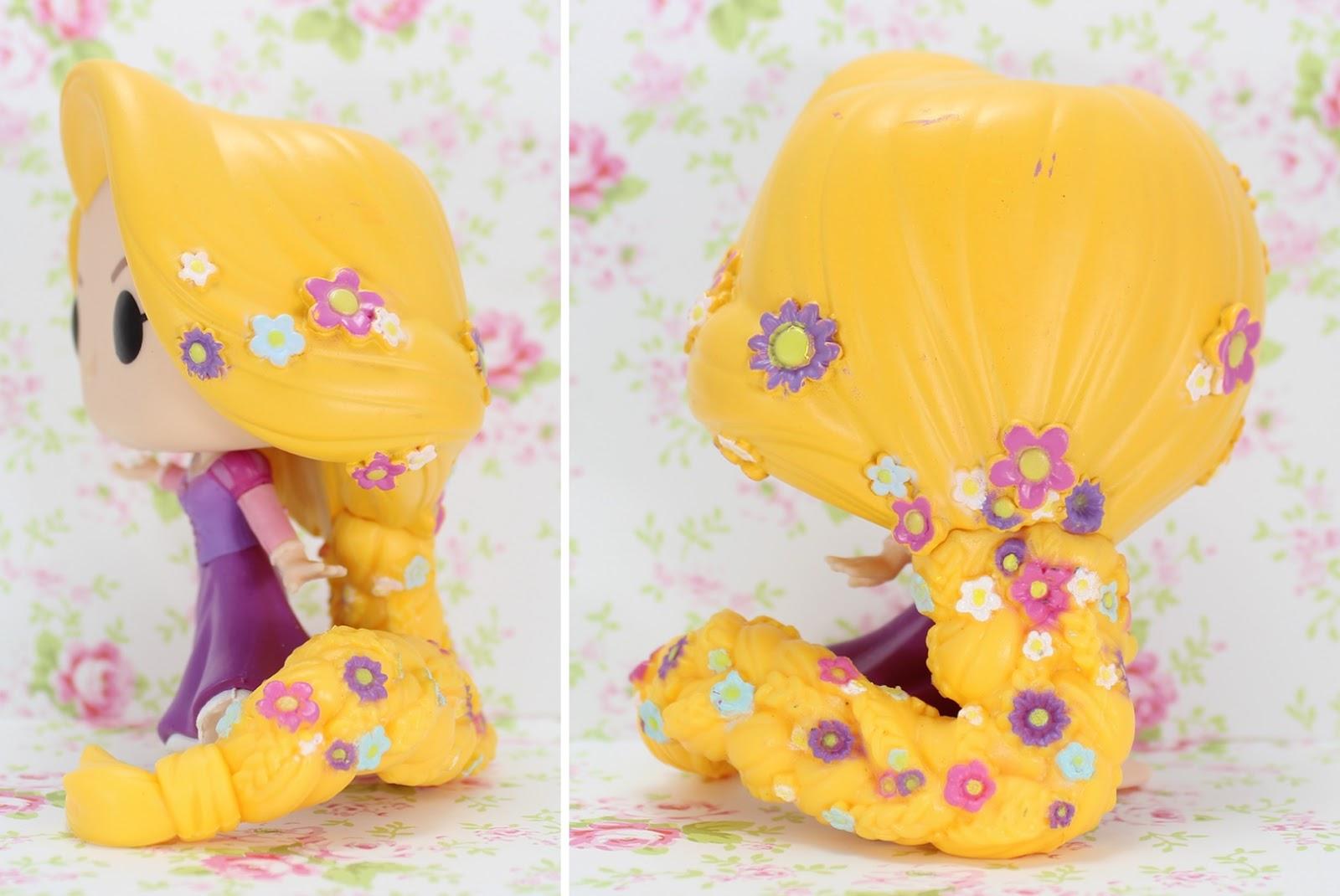rapunzel pop in a box