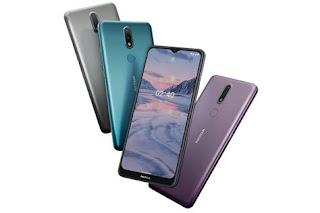 Nokia 2.4 price india