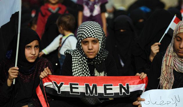 Iran: AS Gunakan Kami untuk Tutupi Aksi Mereka di Yaman
