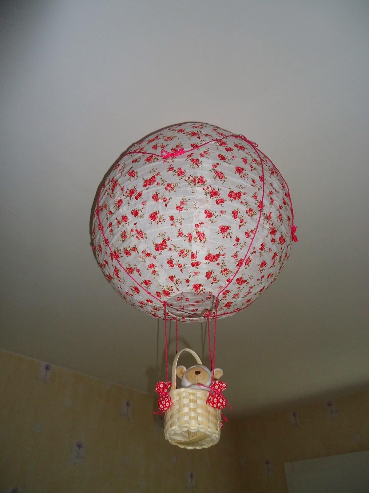 Mameliescrap lustre pour la chambre de ma fille Lustre de chambre