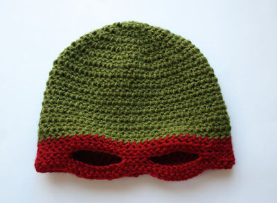 Ninja Turtle Inspired Products and Designs (15) 1