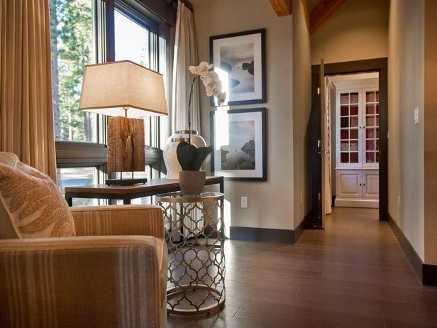Modern Furniture Hgtv Dream Home 2014 Second Floor